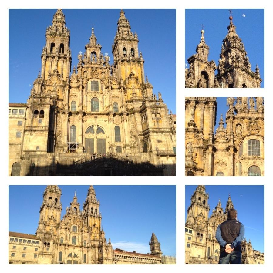 20130421: Día 14: De Arzua A Santiago De Compostela (20/04/2013